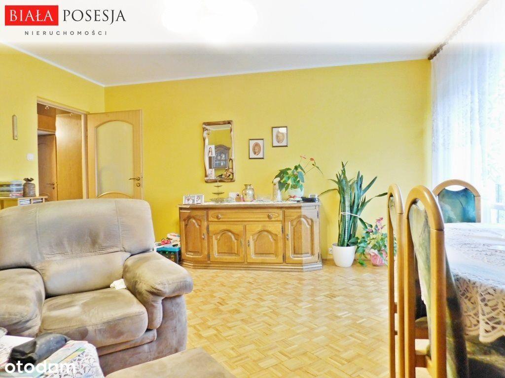 Mieszkanie na sprzedaż, Górzyskowo, 3 pokoje