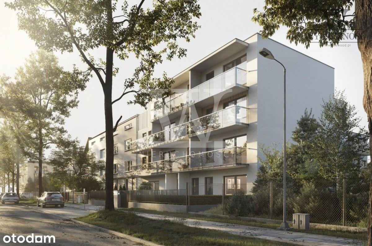 Czteropokojowy apartament Gdynia Orłowo