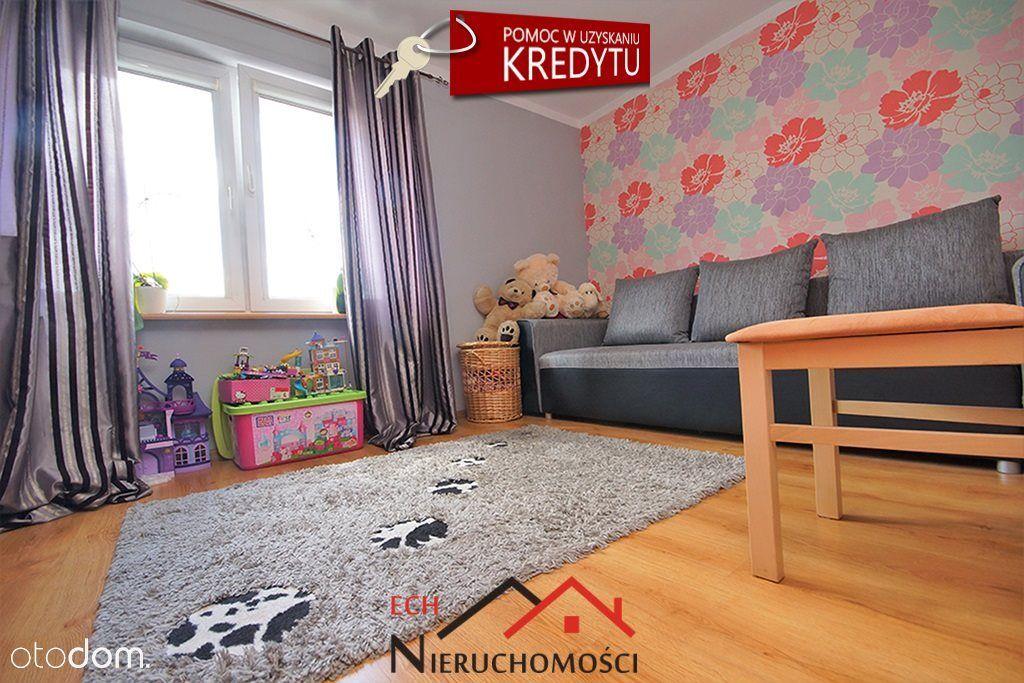 Mieszkanie, 46,60 m², Gorzów Wielkopolski