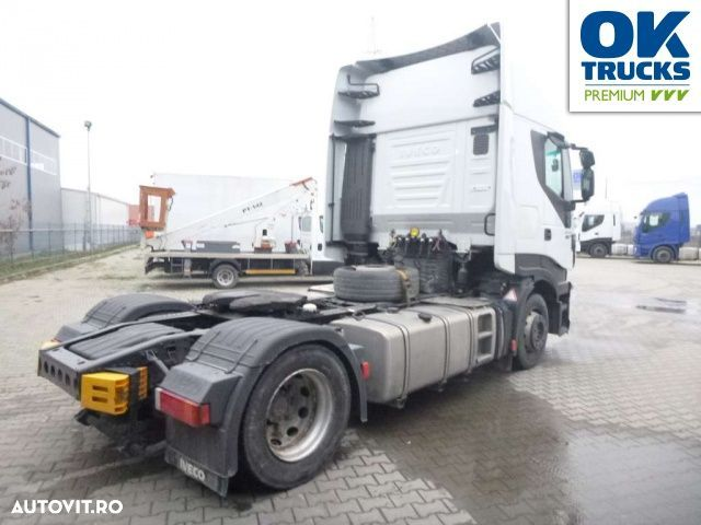 Iveco STRALIS AS440S46T/P - 7