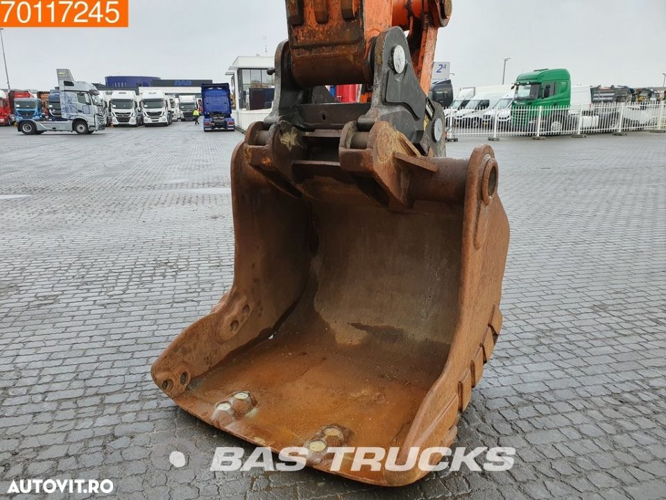 Doosan DX520 LC From first owner - 12