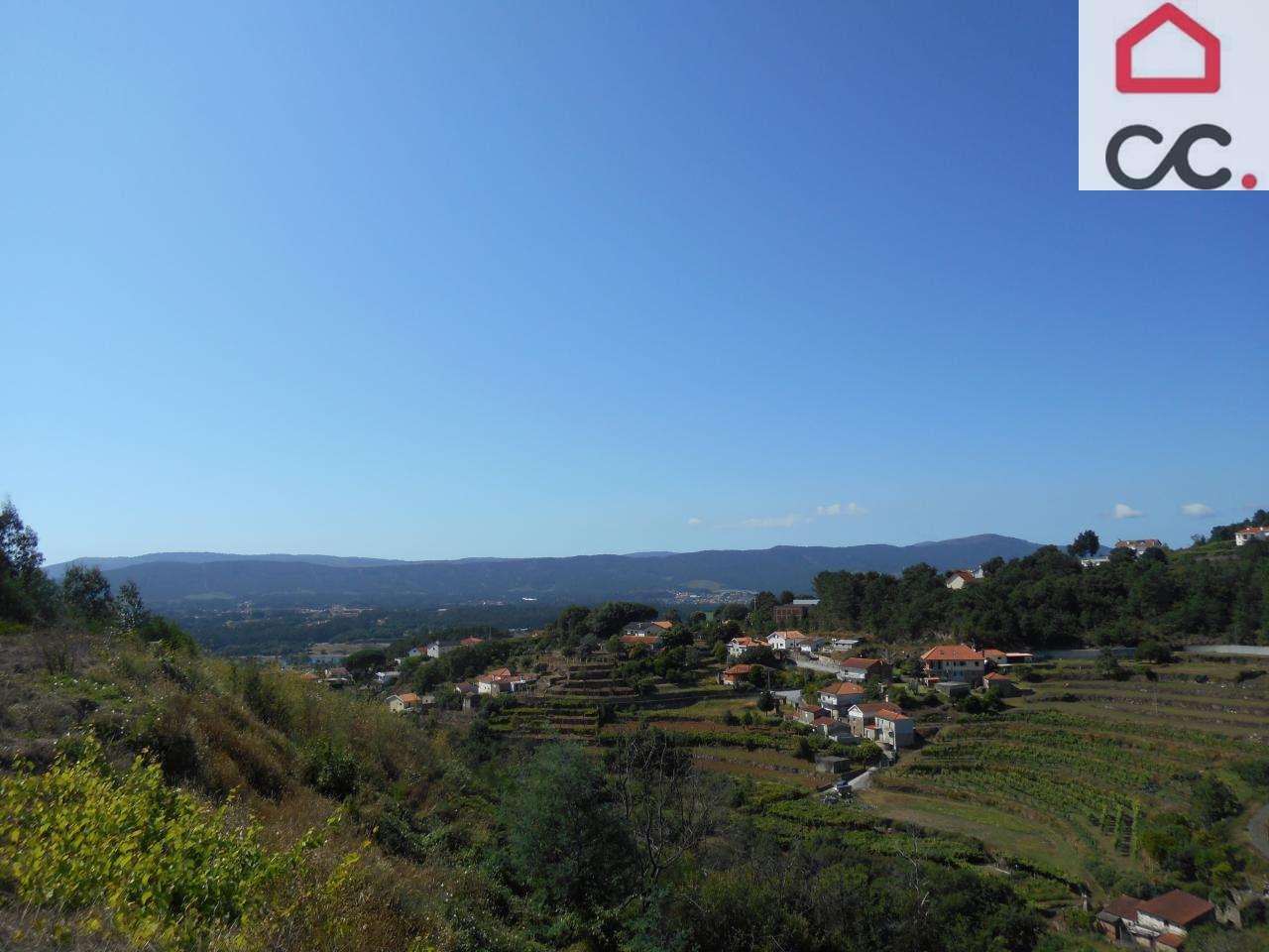 Terreno para comprar, Loivo, Vila Nova de Cerveira, Viana do Castelo - Foto 1