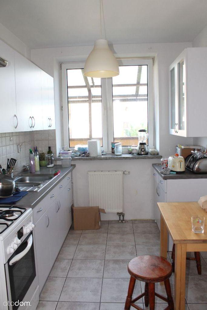 MIeszkanie 2-pokojowe 46m2
