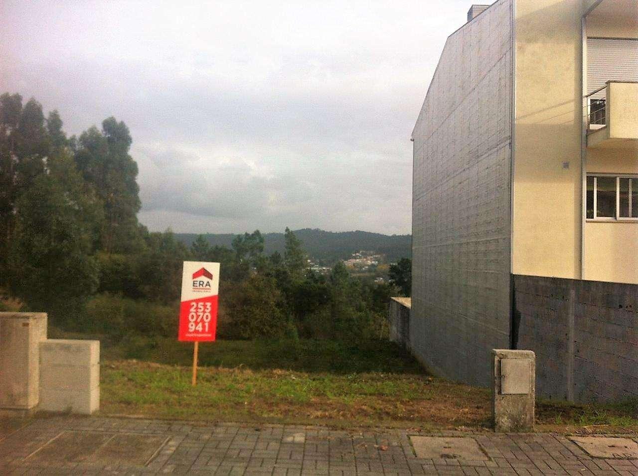 Terreno para comprar, Ruílhe, Braga - Foto 1
