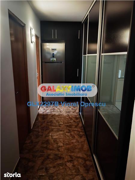 Apartament 3 camere, decomandat, Mega Mall, Pantelimon