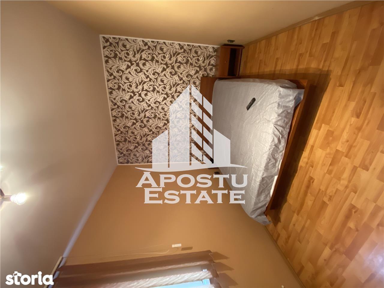 Apartament cu 3 camere, etaj intermediar lAnga Iulius Town
