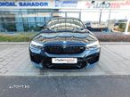 BMW M5 Competition - 1