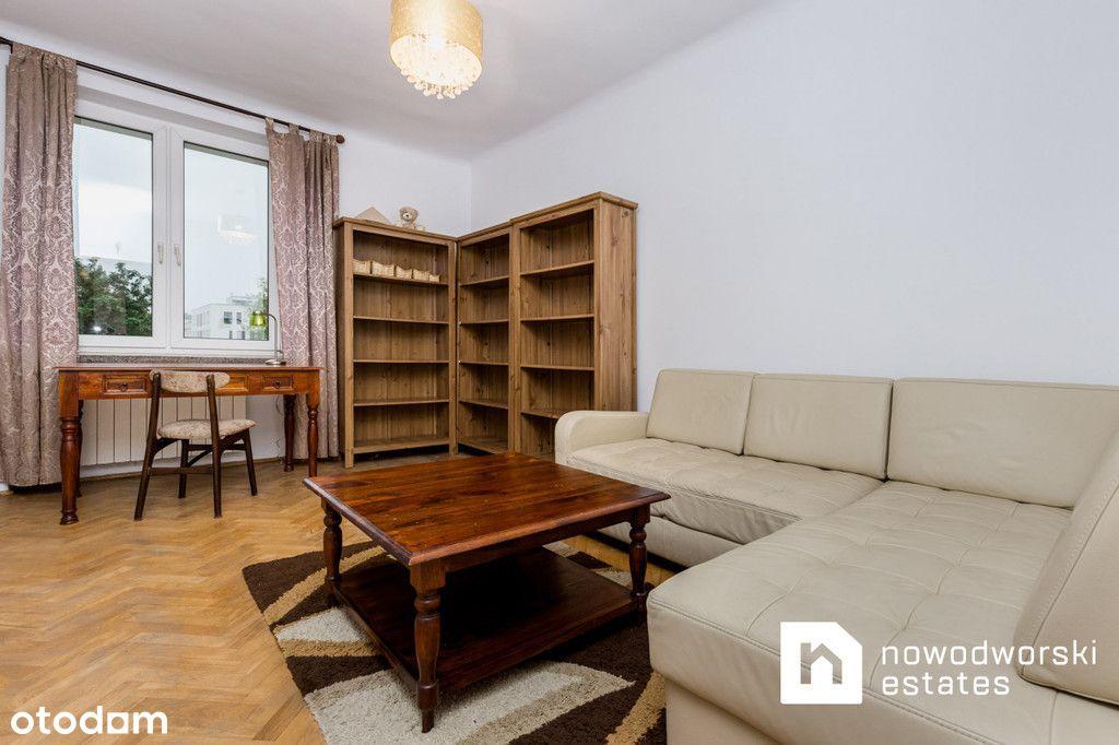 Kameralne 2 pokojowe mieszkanie na Pradze
