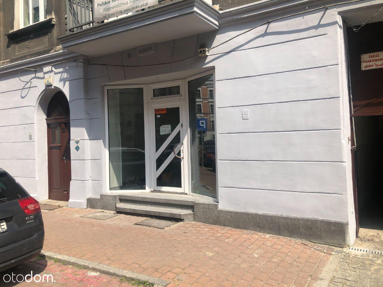 Lokal użytkowy CENTRUM Katowic SUPER na inwestycę