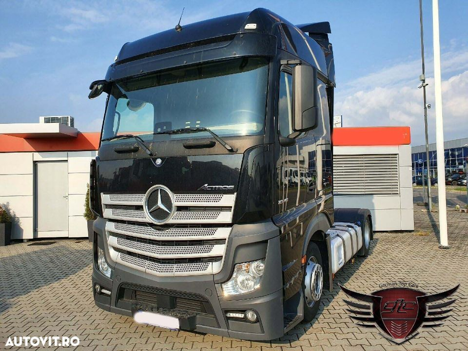 Mercedes-Benz Actros 1845 Euro 6 2016 Nr. Int 11414 Leasing - 2