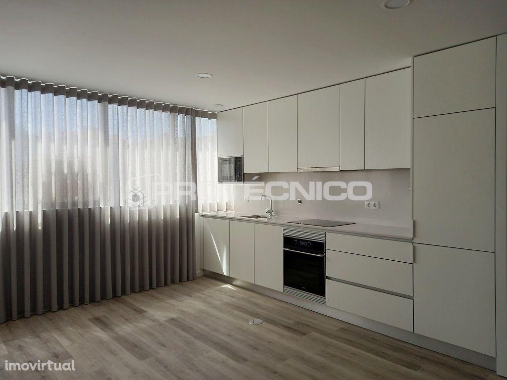 Apartamento T2 - Centro de Aveiro