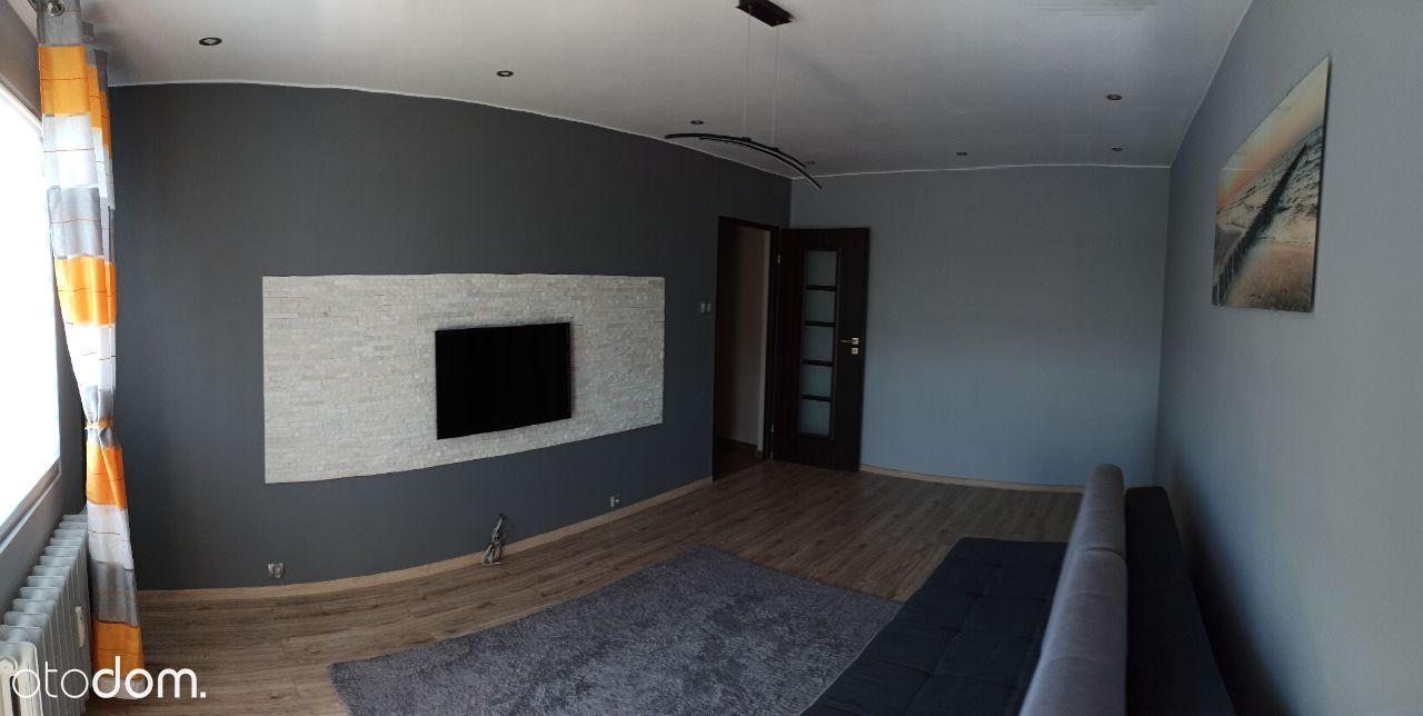 Wynajmę M-3 Ruda Śląska Gwarecka 48 m2 VIII piętro