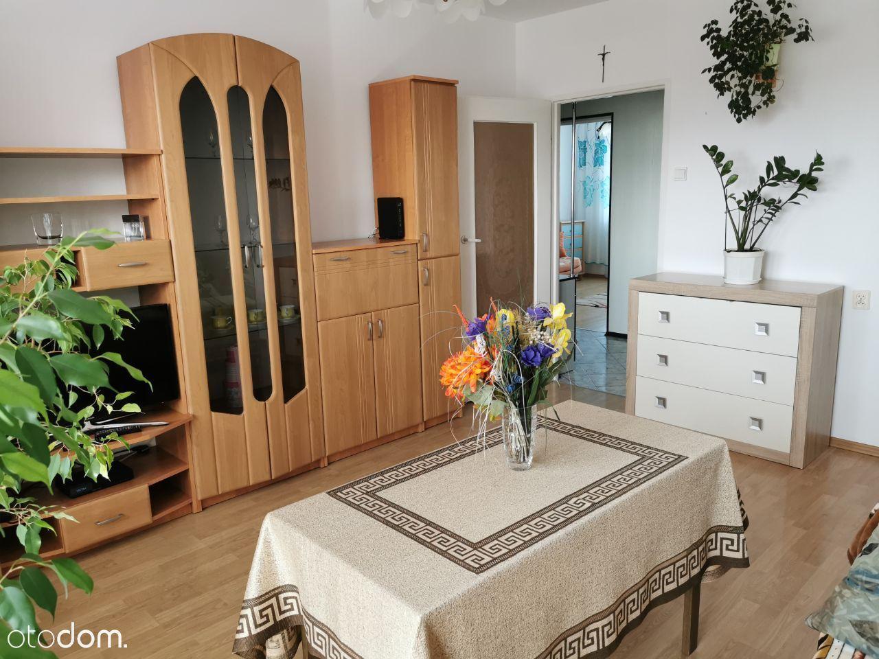 Mieszkanie 3 pokojowe, 53m, ul. B. Chrobrego