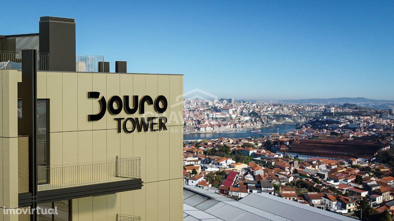 Apartamento T2, novo, em Vila Nova de Gaia