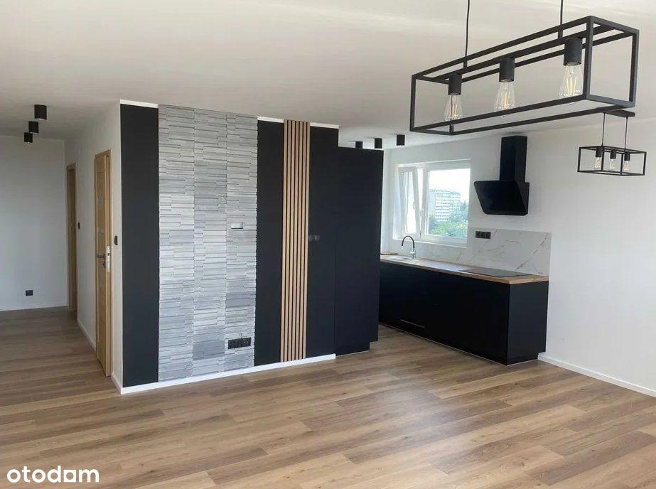 Mieszkanie, 46 m², Toruń