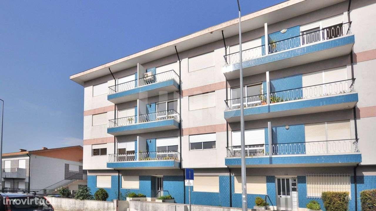 Apartamento para comprar, Águas Santas, Maia, Porto - Foto 19