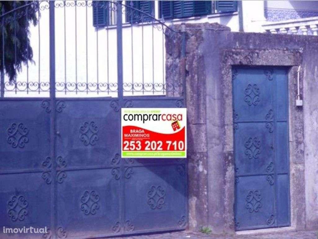 Moradia para comprar, Merelim (São Paio), Panoias e Parada de Tibães, Braga - Foto 7