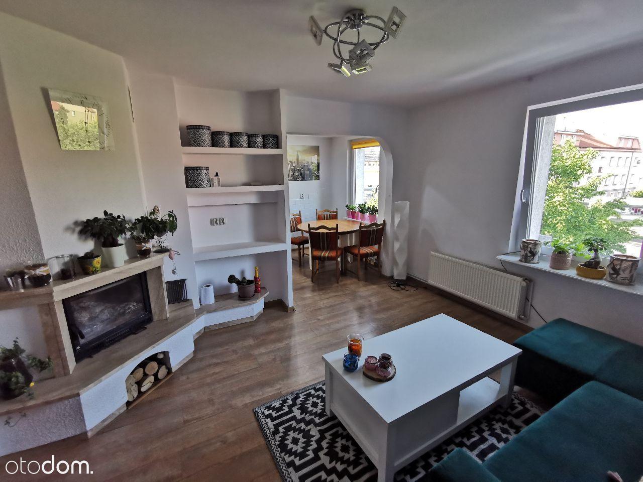0% Sprzedam mieszkanie z ogródkiem i garażem