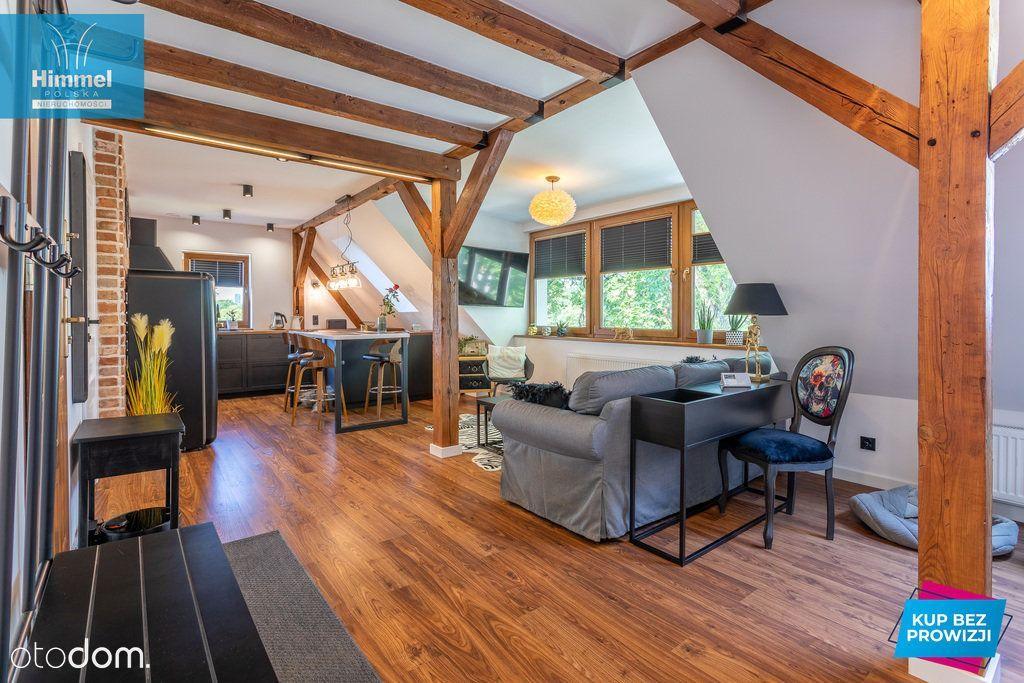 Nowe mieszkanie 4 pok. /miejsce post. / klima / 0%