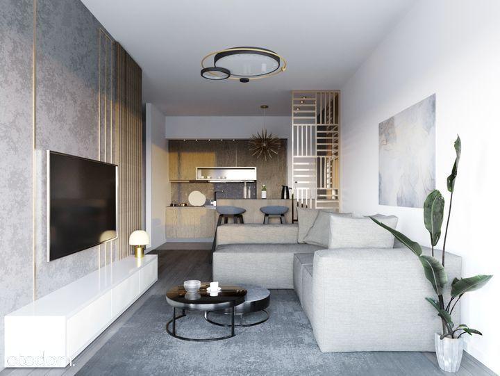 Nowy apartament 63,76mkw | M49 | AB