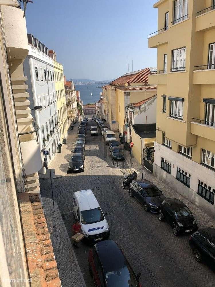 Prédio para comprar, Estrela, Lisboa - Foto 4