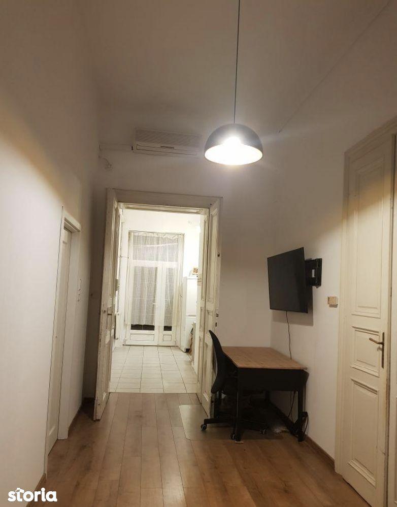 Ultracentral - Piața Plevnei - Apartament 3 camere
