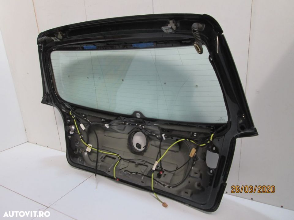 Haion Vw Golf 5 an 2005-2006-2007-2008 - 2