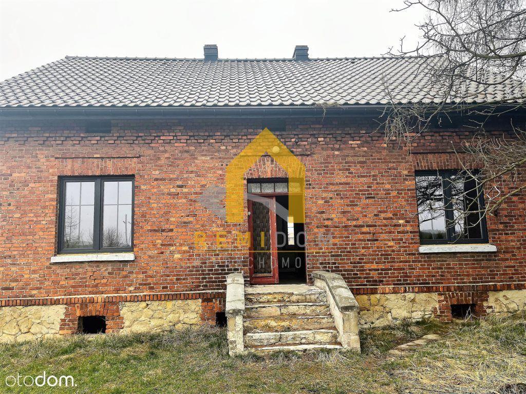 Dom pod działalność Tychy ul. Mikołowska Aktualna