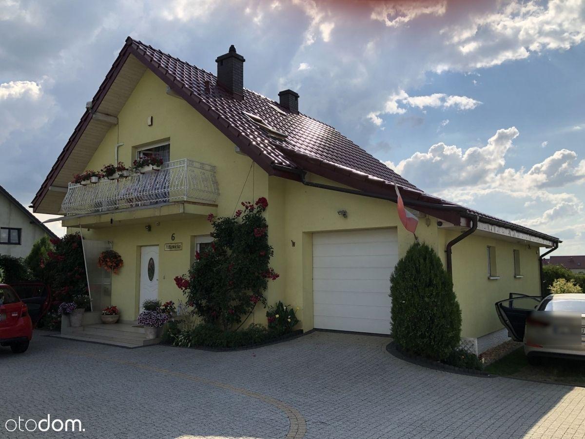 Komfortowy dom blisko Polkowic