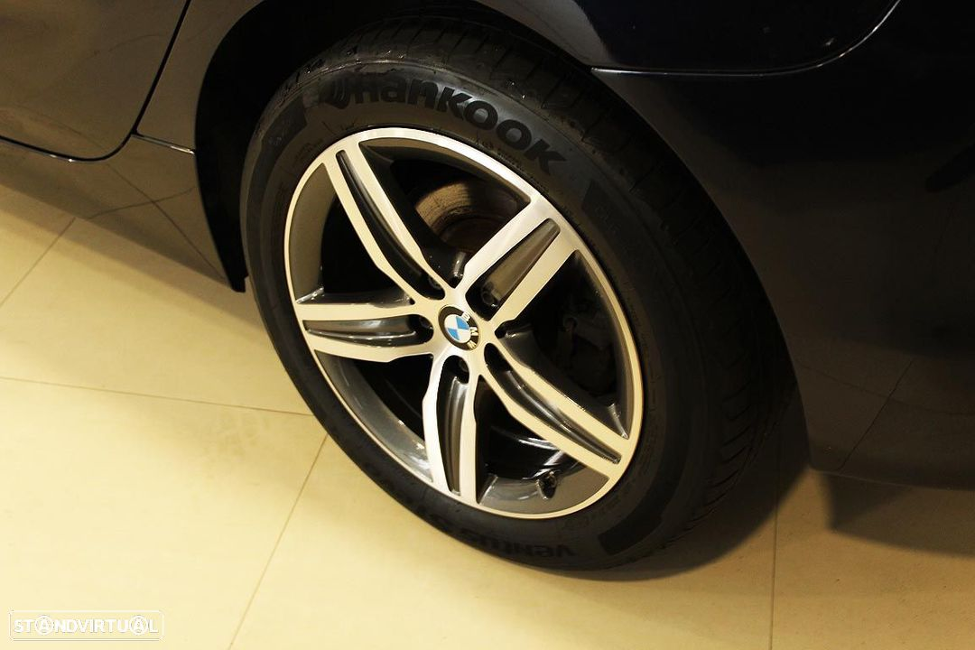 BMW 214 Active Tourer Sport Line 214 D 2015 - 8