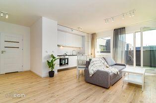3-pokojowe, nowe mieszkanie 58m2. Bezpośrednio.