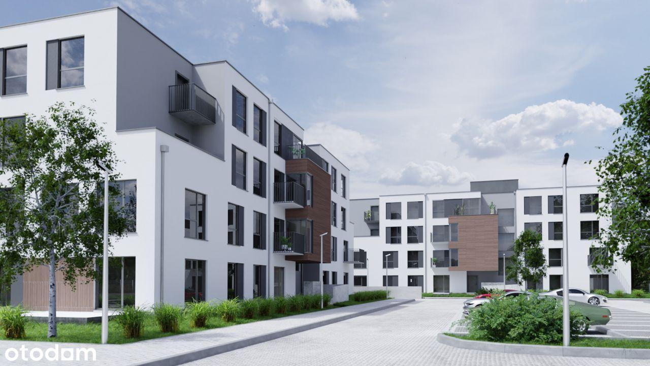 ZIELONE WIDOKI | nowe mieszkania deweloperskie