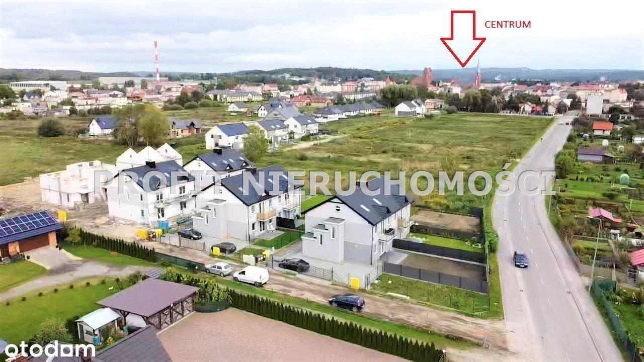 Apartamenty bezczynszowe z ogródkiem i tarasem