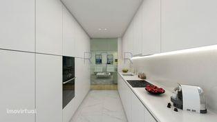Apartamento T3 no Piso 2