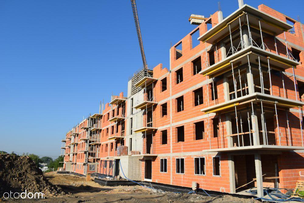 Nowa Środula I przytulne mieszkanie M15