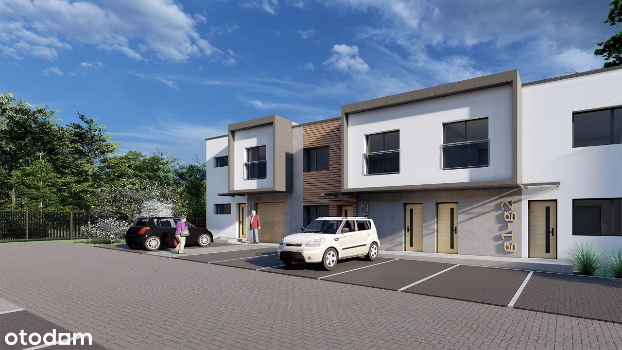 Nowe Mieszkanie Apartamenty Dworzysko M-C2