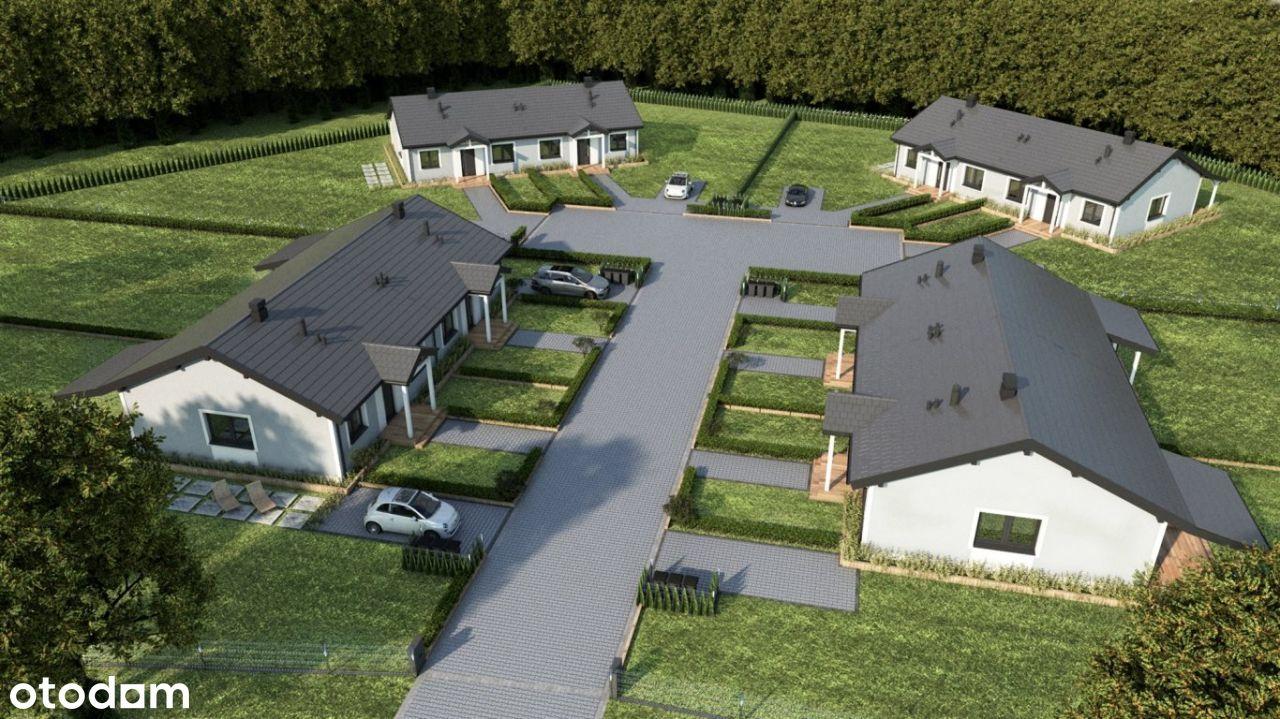Własny dom z działką w cenie mieszkania !!!