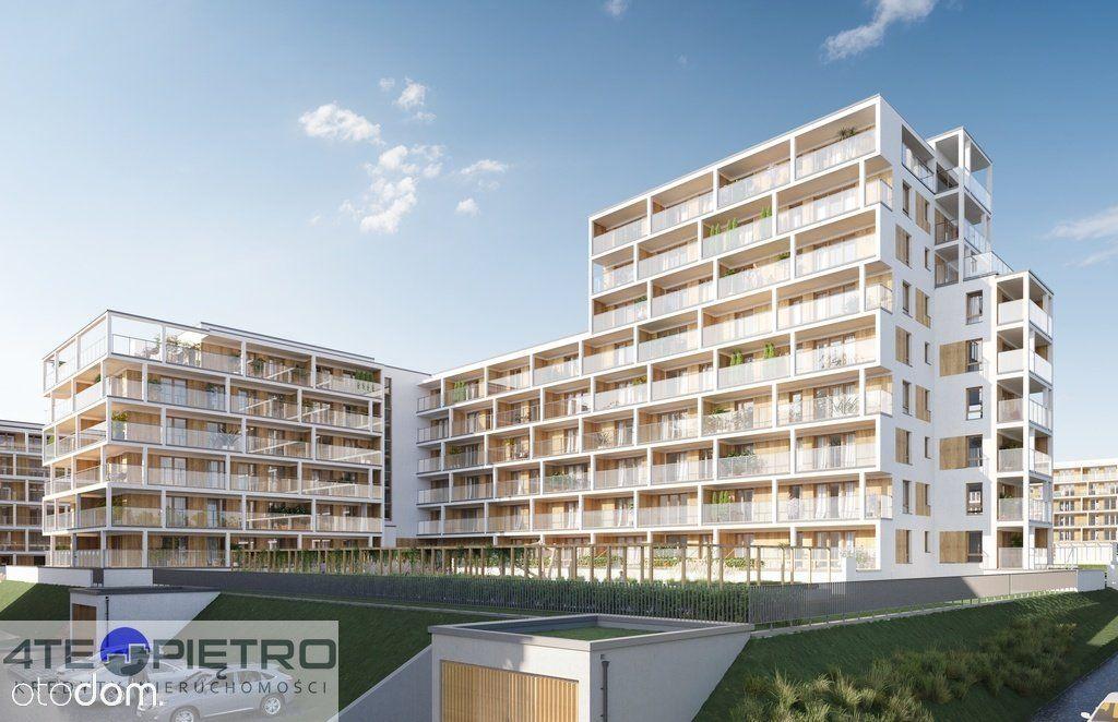 Nowe, 4 pokoje +Ak, 69m2, Węglinek, 2022r.