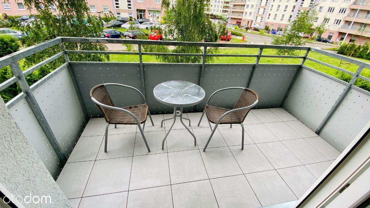 Mieszkanie 50m2 przy ul. Gorlickiej (PSIE POLE)
