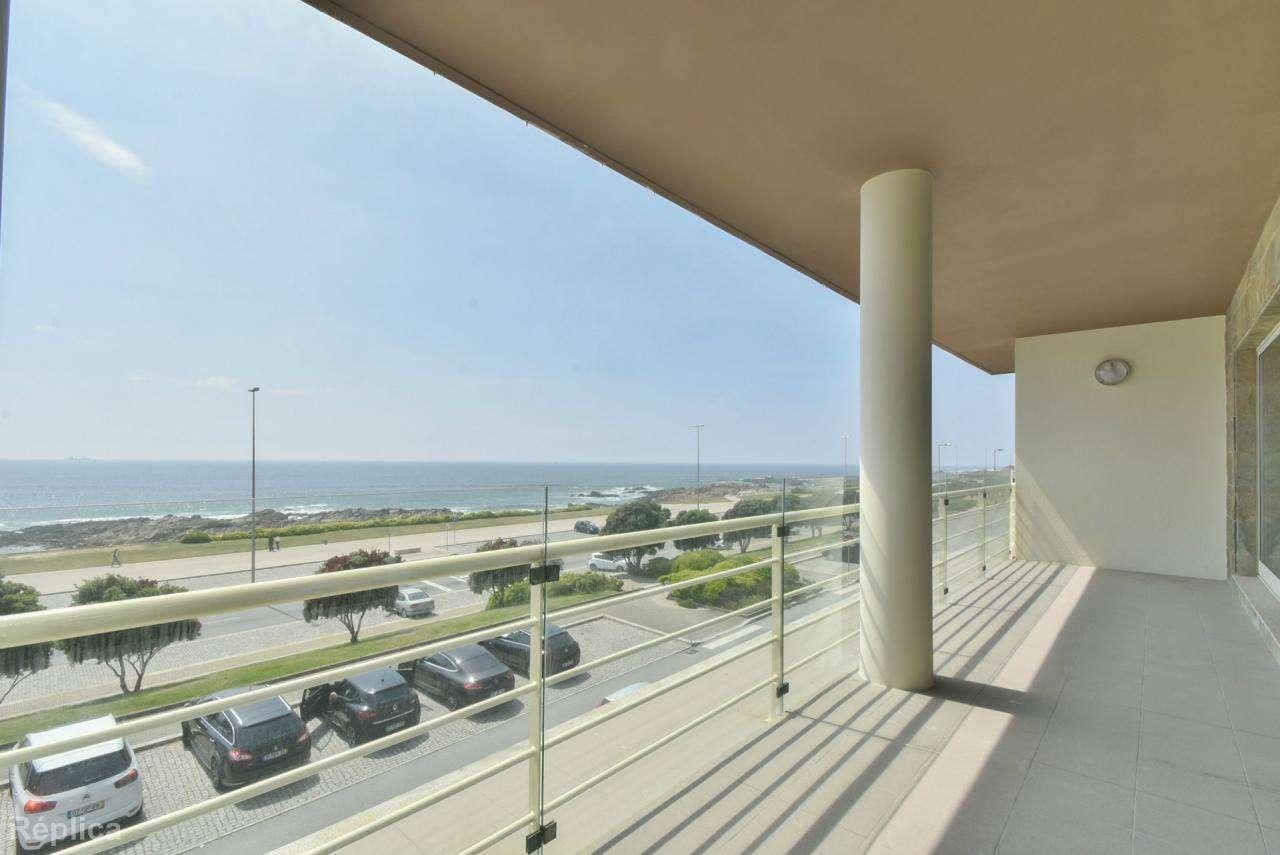 Apartamento para comprar, Matosinhos e Leça da Palmeira, Matosinhos, Porto - Foto 1