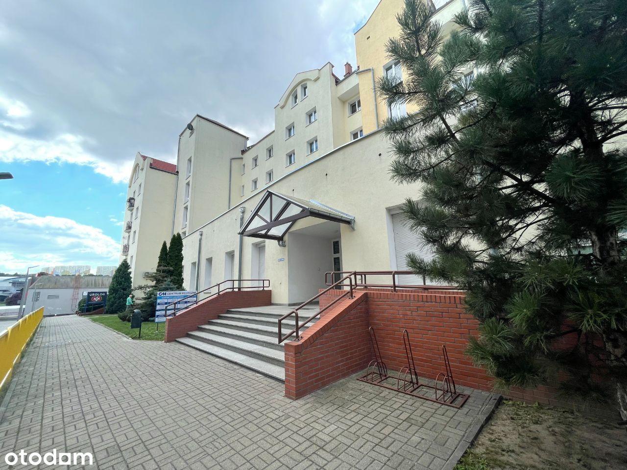 Bartodzieje/Karłowicza/piwnica/parking/niski czyns