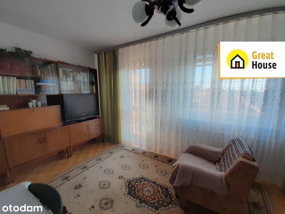 Mieszkanie 3 pokoje w Busku Zdroju