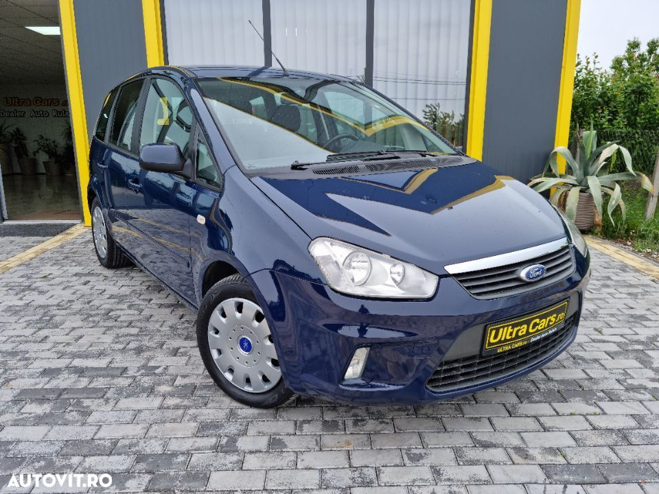 Ford C-MAX 2.0 - 3