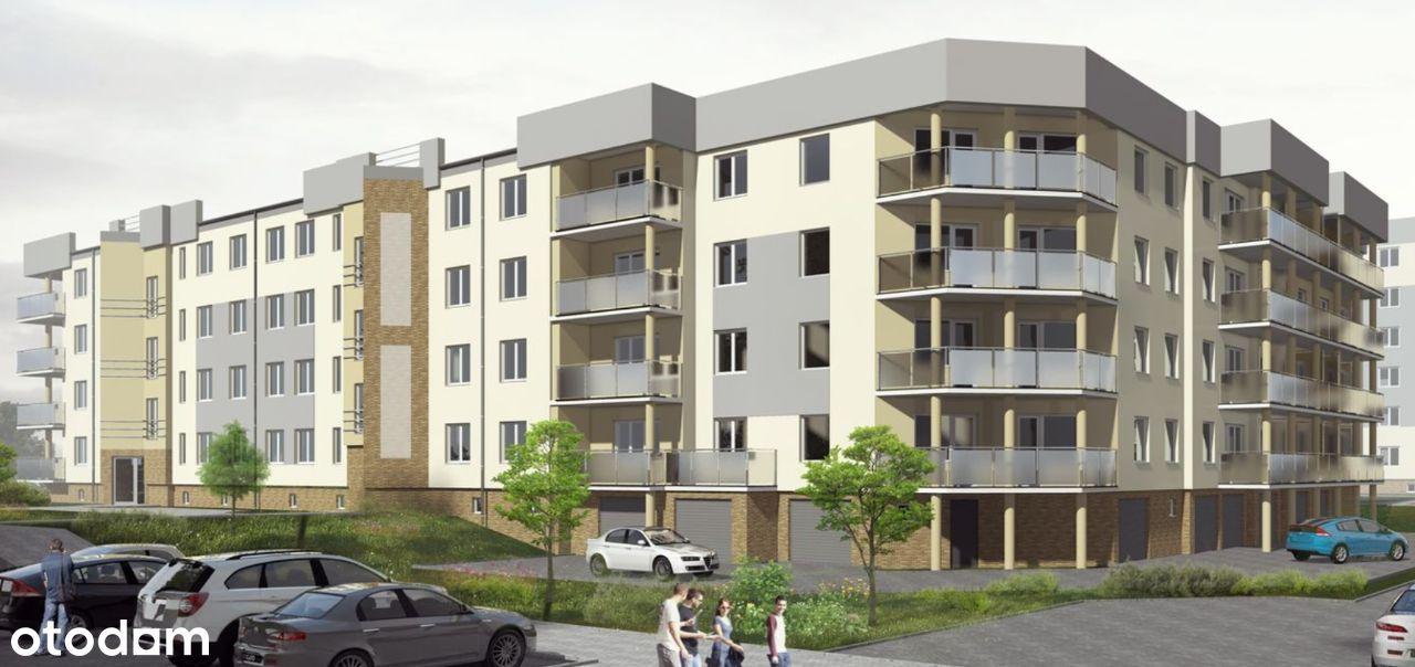 Mieszkanie w Inwestycji Okulickiego O9-80-1
