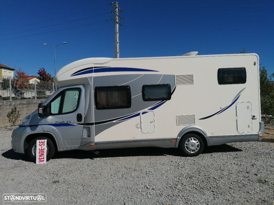 Chausson Flash 26 - 2