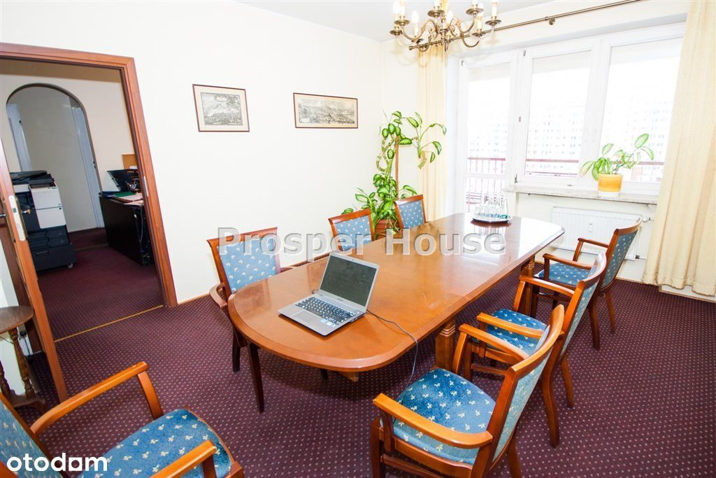 148 m2 Jana Pawła II biuro kancelaria