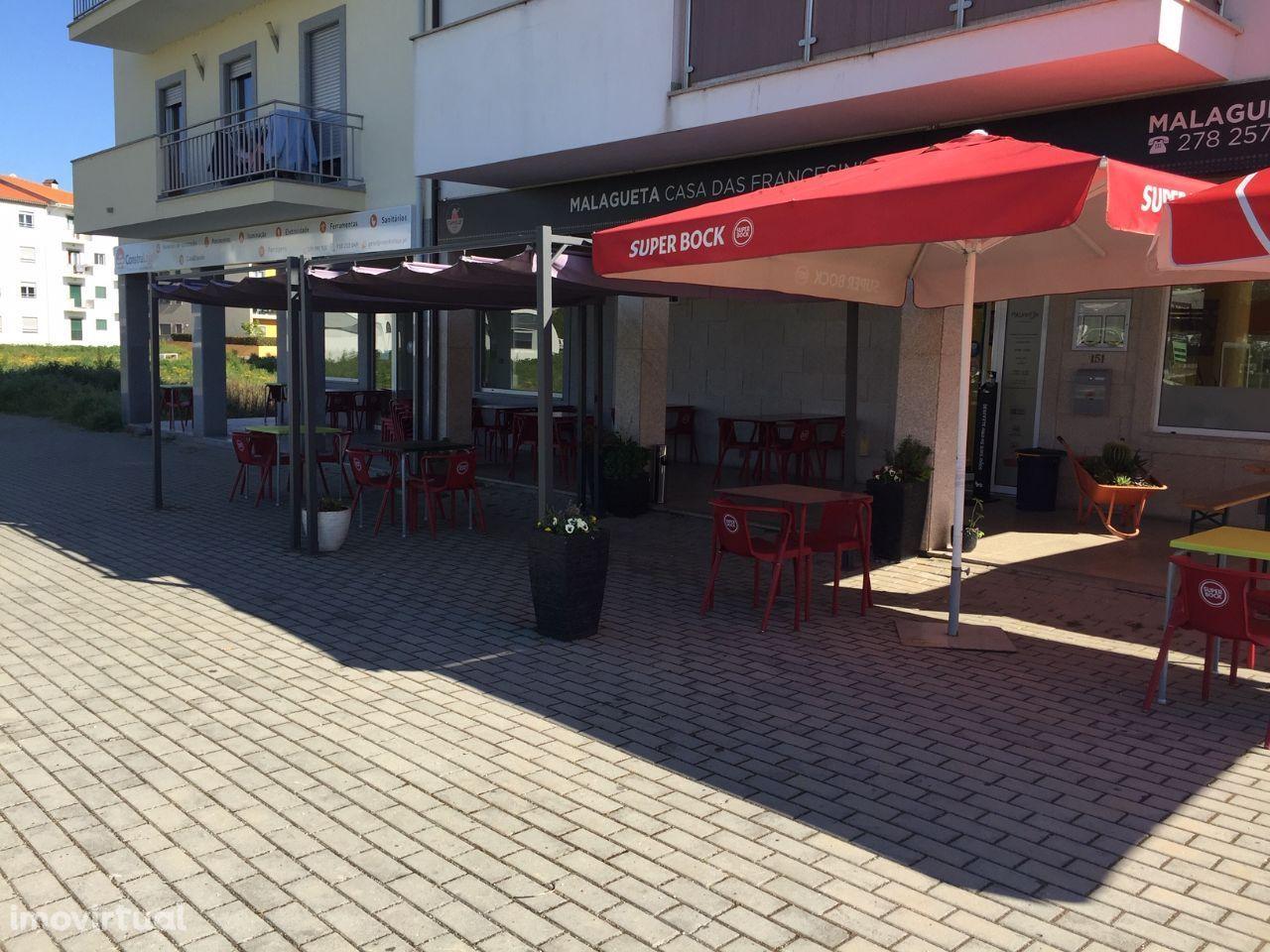 Restaurante em Mirandela