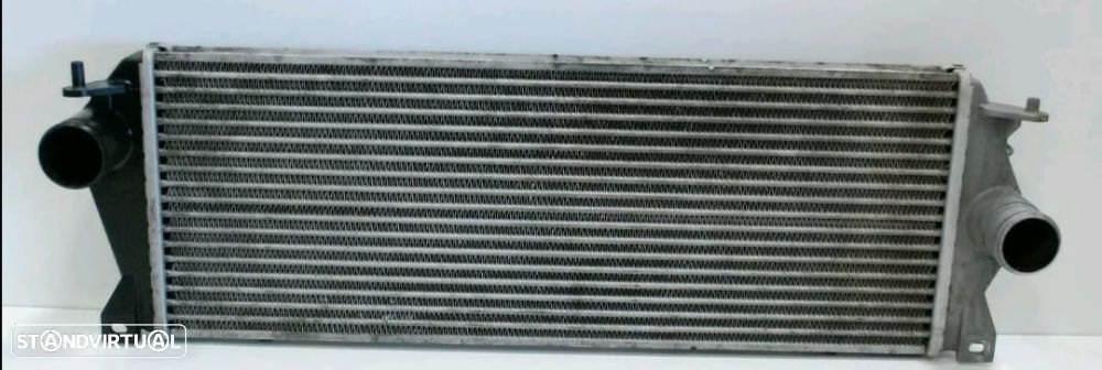 Intercooler land rover discovery td5 2004 - 1