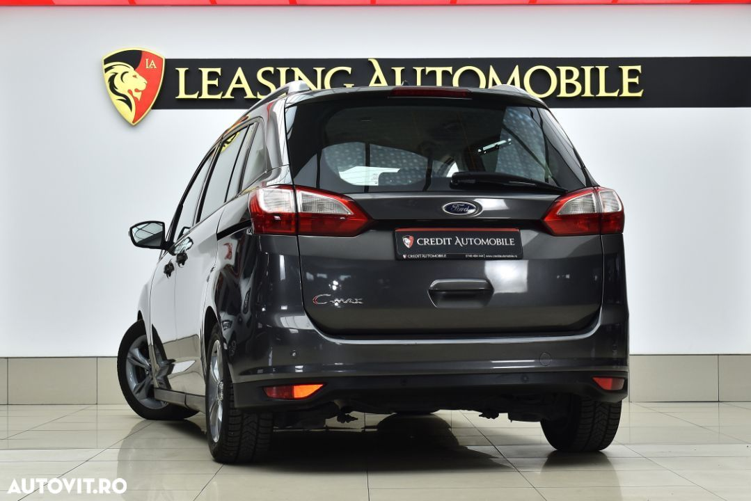 Ford C-MAX 1.5 - 5
