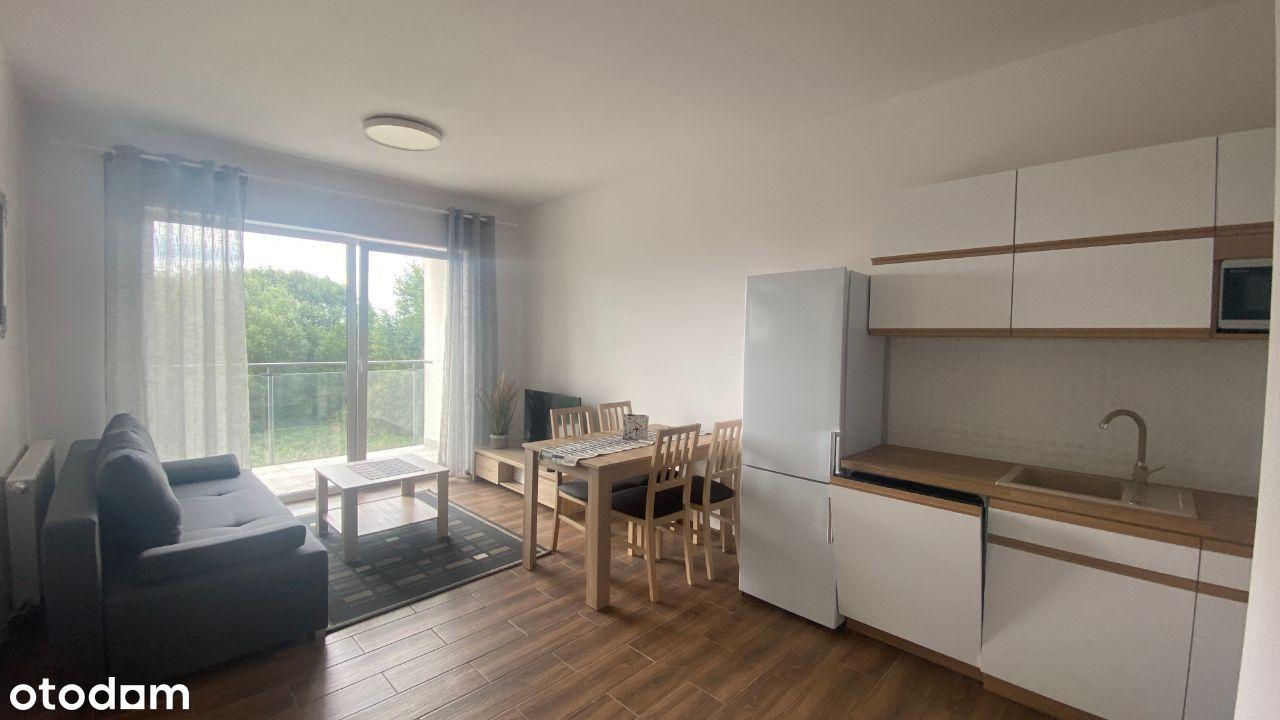 Komfortowe mieszkanie przy ul. Aleja Marszałkowska